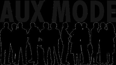 About Aux Mode