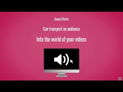 How to Properly Utilize Sound FX on YouTube - Aux Mode MCN
